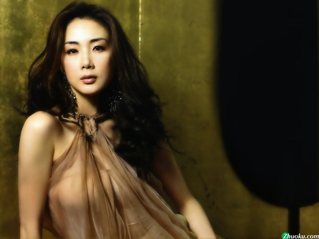 Choi Ji-woo, actress (Winter Sonata/Beautiful Days) | Oh ...