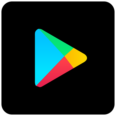 Free Download Scalable Play Store Square Color Icon Available Royalty Free For Commercial Use Google Play Gift Card Free Gift Card Generator Google Play Codes