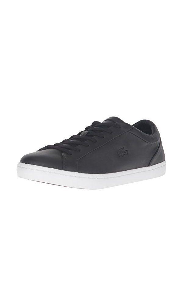 Lacoste Men  s Straightset 316 1 Cam Fashion Sneaker 9c40a120b