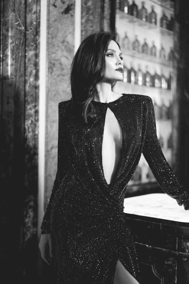 Новые фото 43-летней Анджелины Джоли (с изображениями ...