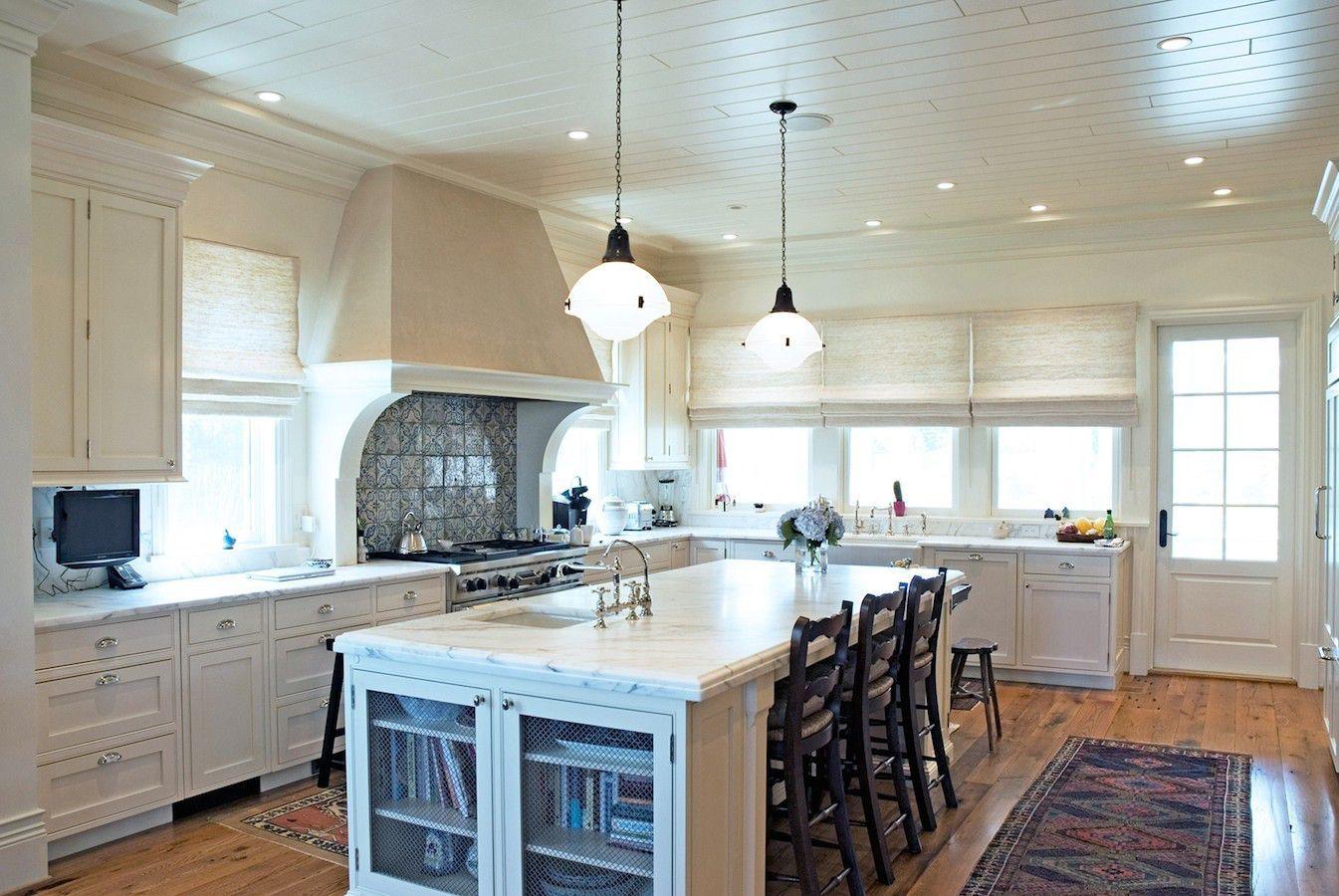 chesapeake kitchen design. 05 Chesapeake-Bay-Mansion-Kitchen-Natural-Light Chesapeake Kitchen Design E