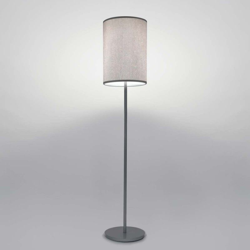 Drum 12 Floor Lamp Lumetta Inc Lamp Floor Lamp Floor Lamp Table