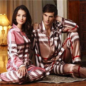 f7b63be39c luxury silk sleepwear