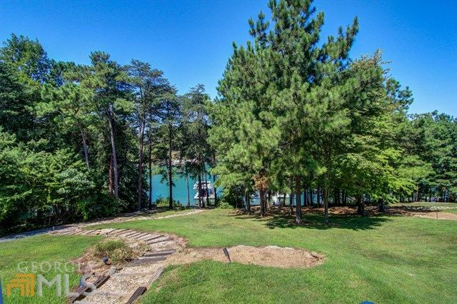At least one person thinks this is a Million Dollar View in Buford GA. http://www.gahomesdigest.com/listing/07309435-6294-woodlake-dr-buford-30518/