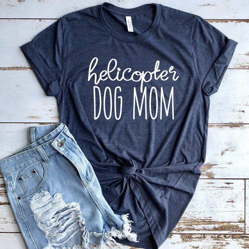 Fur Babies Dofg Mom gift Dog Mom shirt Dog Mama Ladies/' short sleeve t-shirt