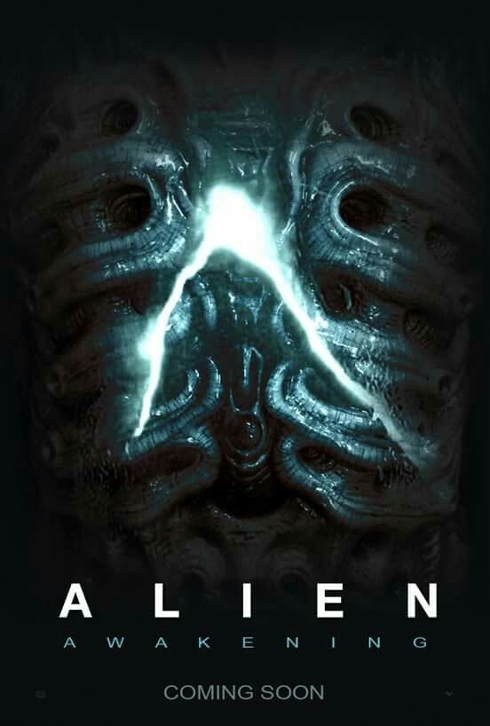 Alien Awakening | Alien/Predator/Prometheus in 2019 ...