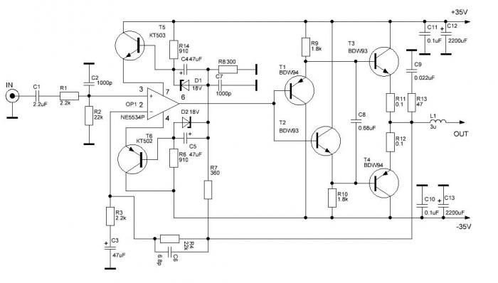 pin by rim on amplifier