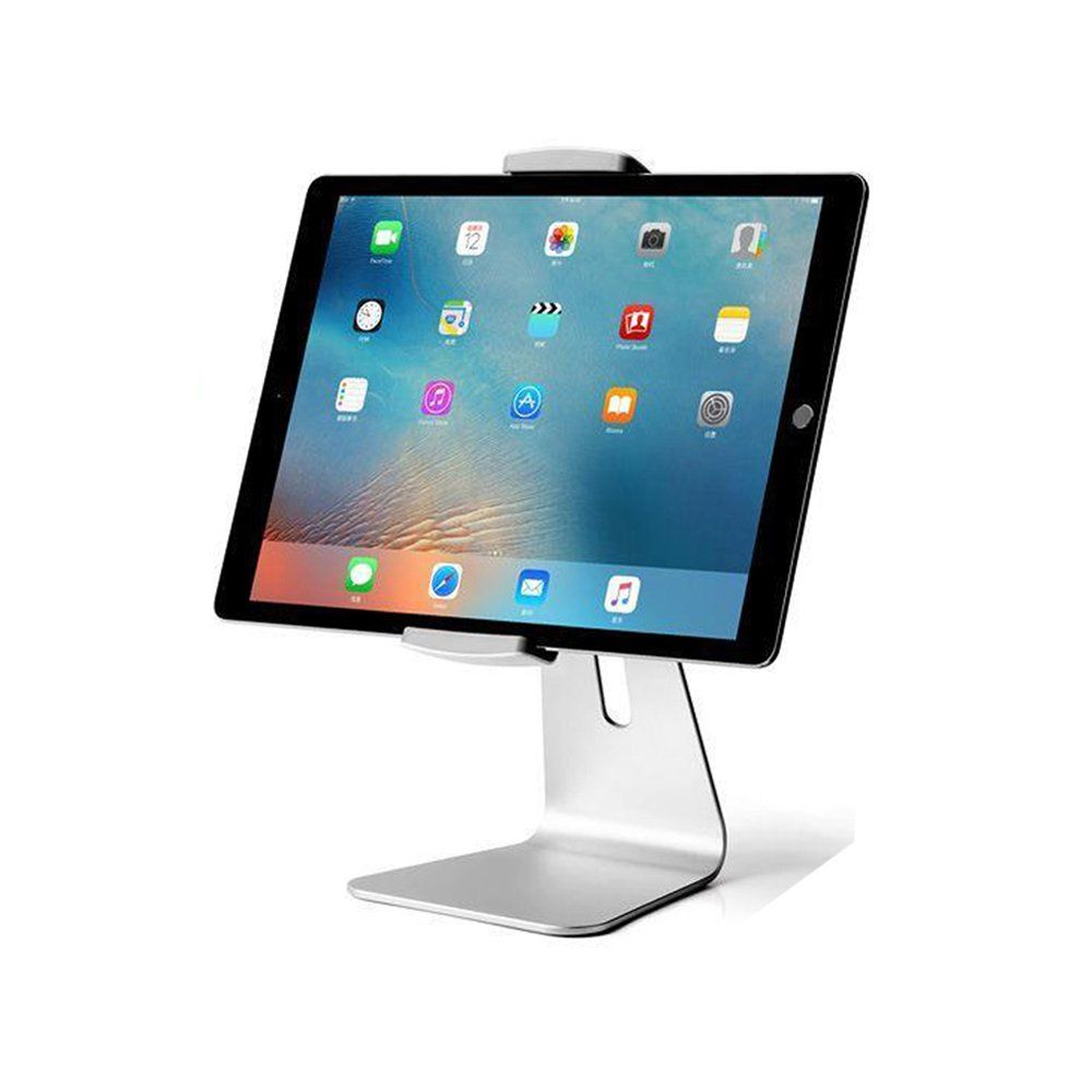 iPad Pro Stand Multiangle Aluminum Desktop Tablet Stand Holder for ...