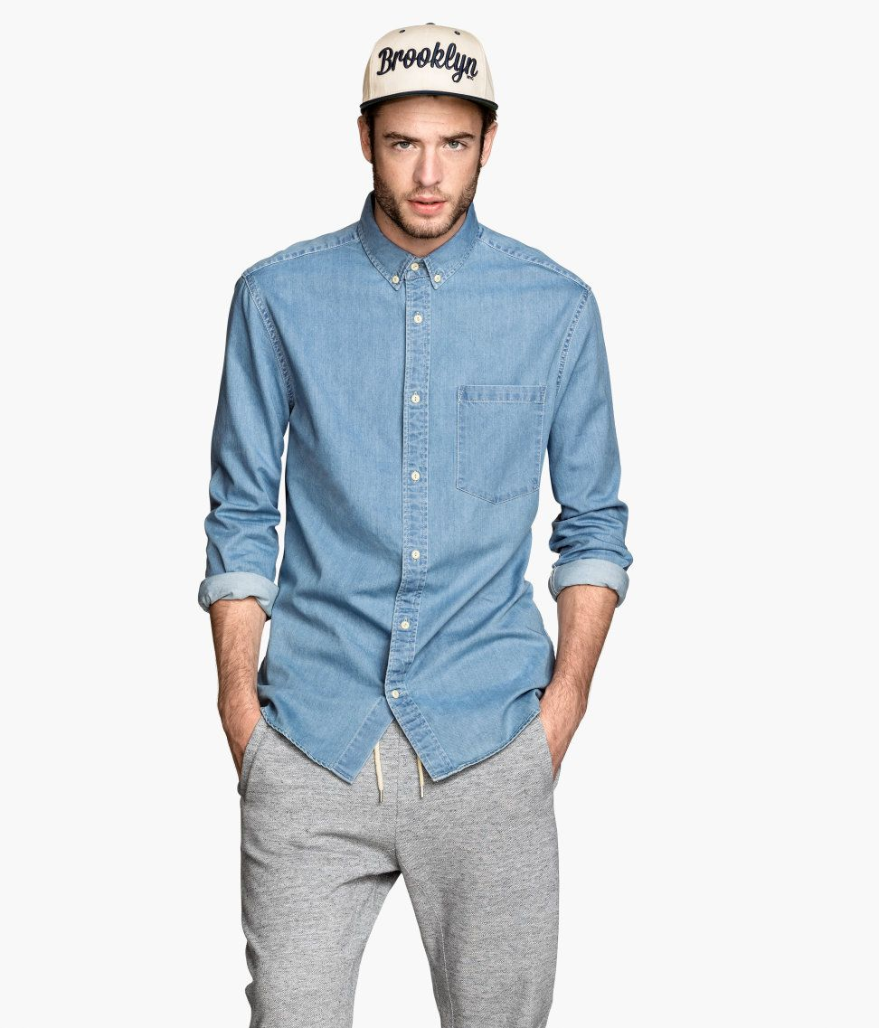 H&M offers fashion and quality at the best price