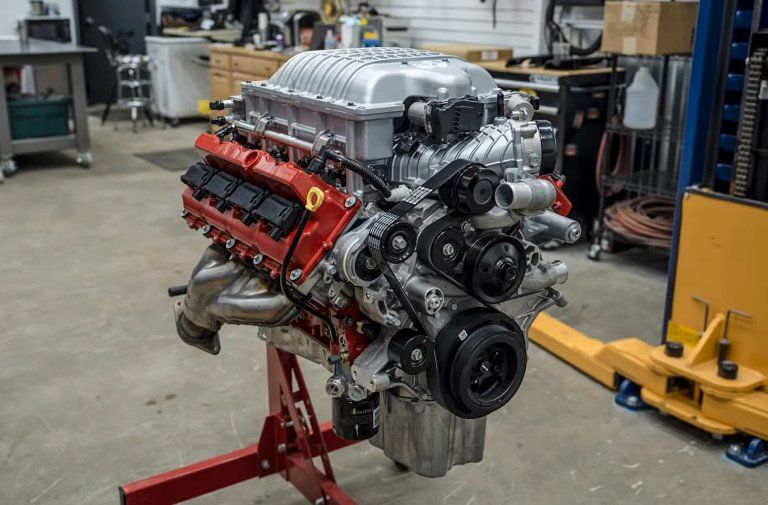 Reference: Chevy Engine Block Casting Numbers | Engine block