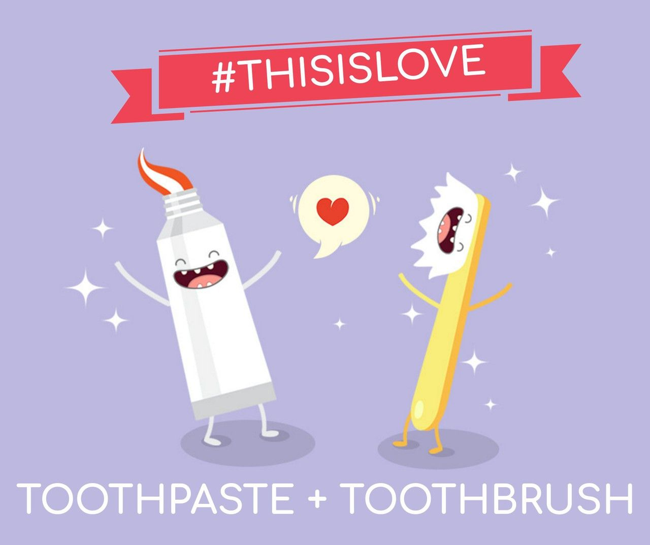 Dont to brush and floss it is the best way to