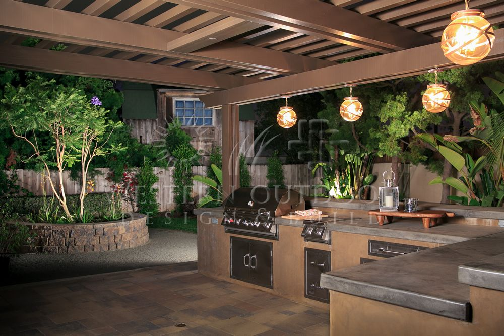 Best Stucco Finish Bbq Islands Outdoor Kitchens Gallery Western 400 x 300