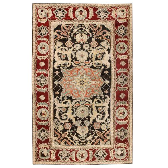 Exceptional 19th Century Indian Agra Carpet In 2019 Products Agra Carpet 19th Century