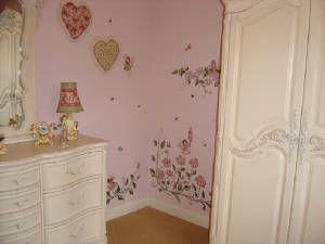 pink fairy bedroom paisley s pins pinterest