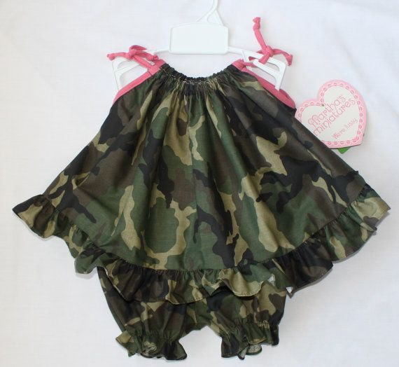 For an Army Baby!