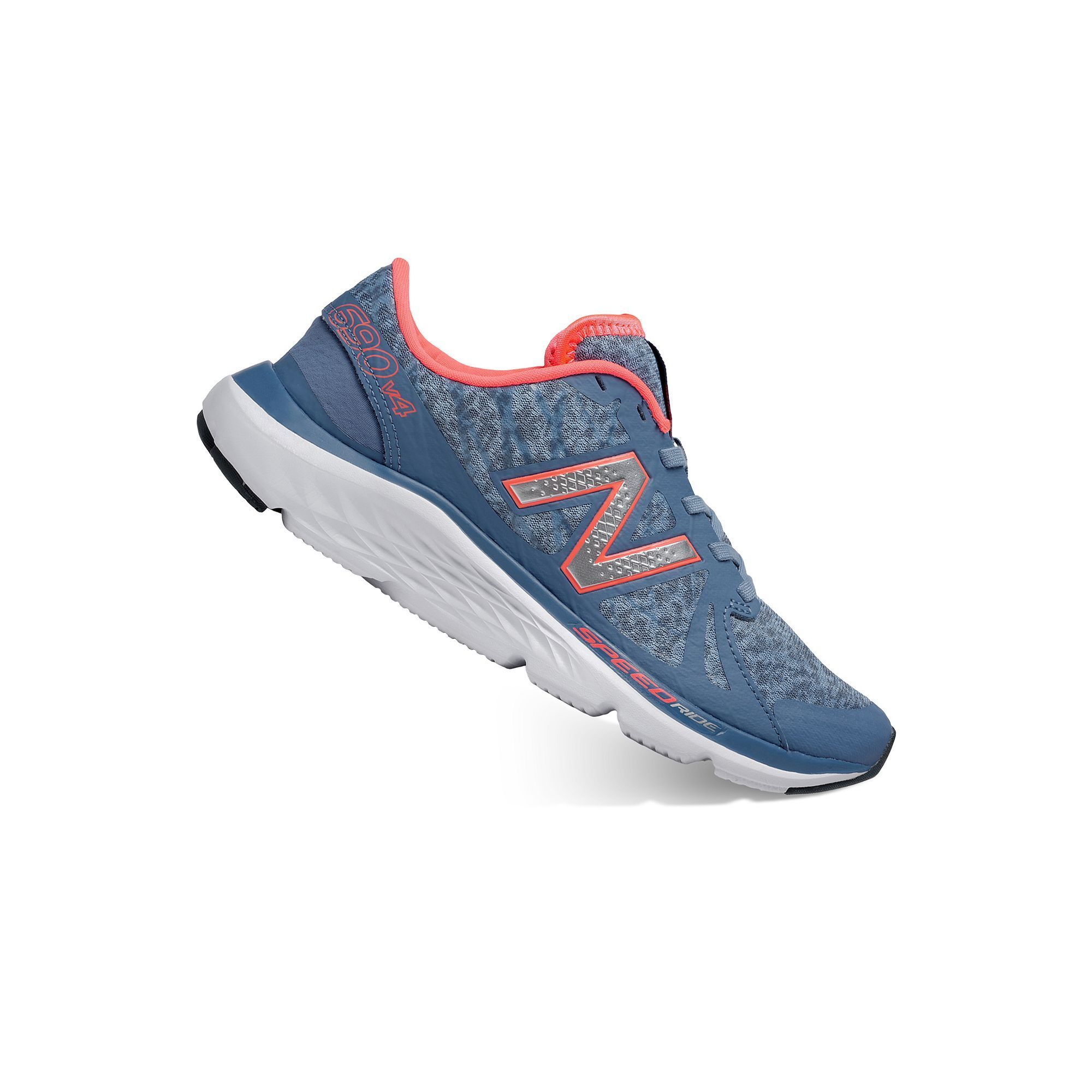 new balance speed ride mujer