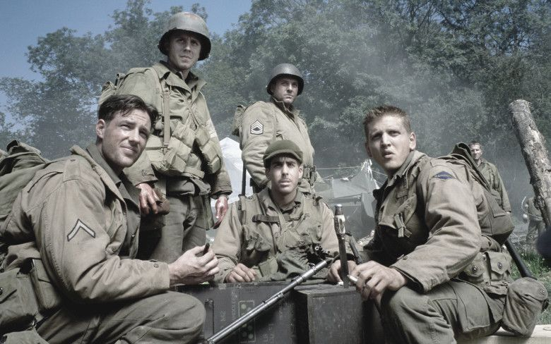 The 10 Best Modern World War II Movies
