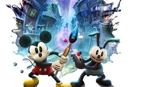 "The game is out now and is available on the Nintendo Wii, Xbox 360, Playstation 3 and the Wii U when it releases inAustralia. Epic Mickey: ""The Power of Two"" revolves around the story of Mickey Mouse as the player takes control of him in a distorted world of Disney, with over 80 years worth of characters and theme rides."