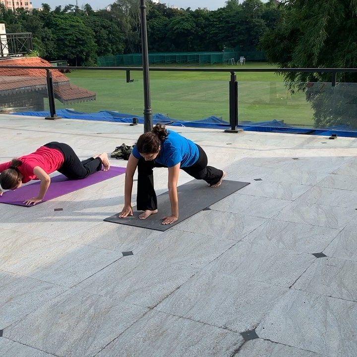 #yoga #fitness #meditation #yogalife #yogainspiration #love #yogaeverydamnday #yogi #namaste #pilate...