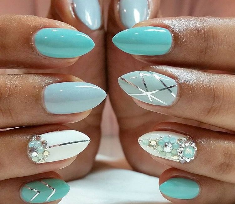 Pin by Ederra on Nails | Pinterest