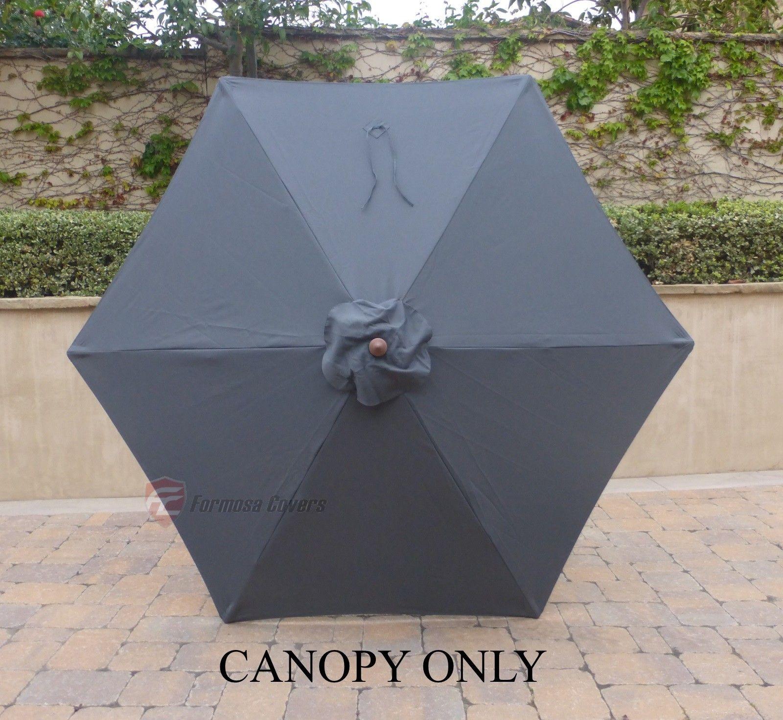 Patio Umbrella Replacement