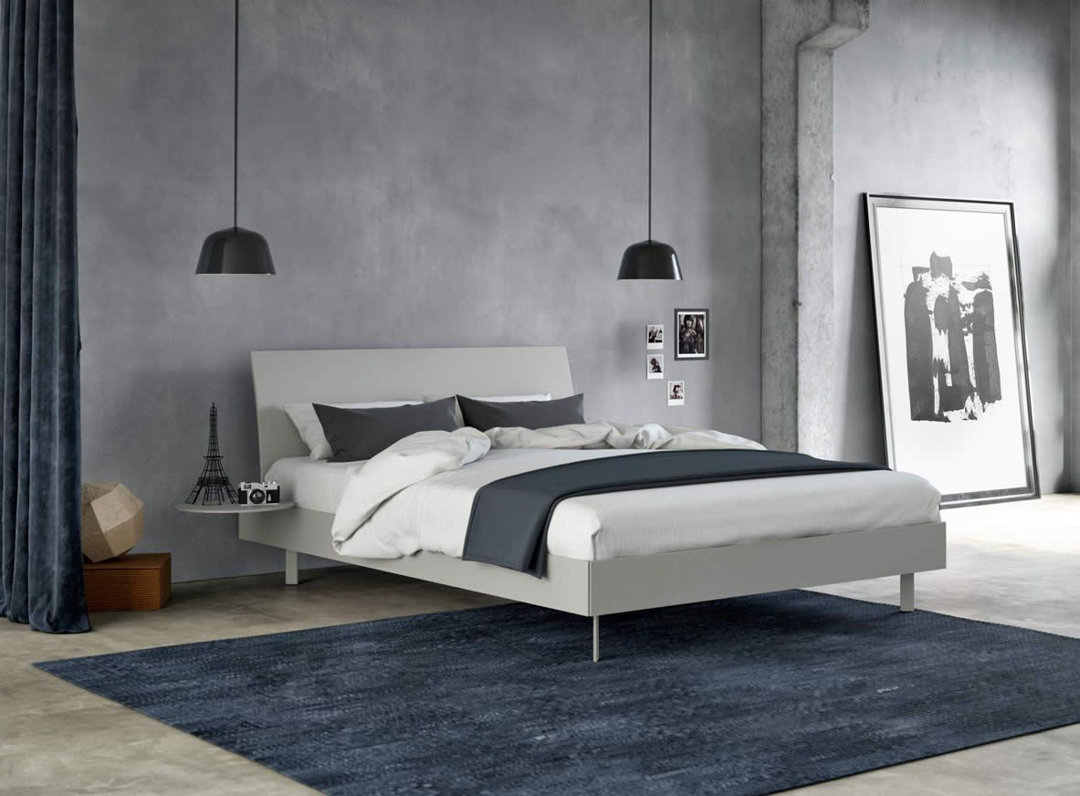Drifte Onlineshop Exklusive Designmobel Leuchten Und Mobelklassiker Interlubke Bett Bett Schlafzimmer