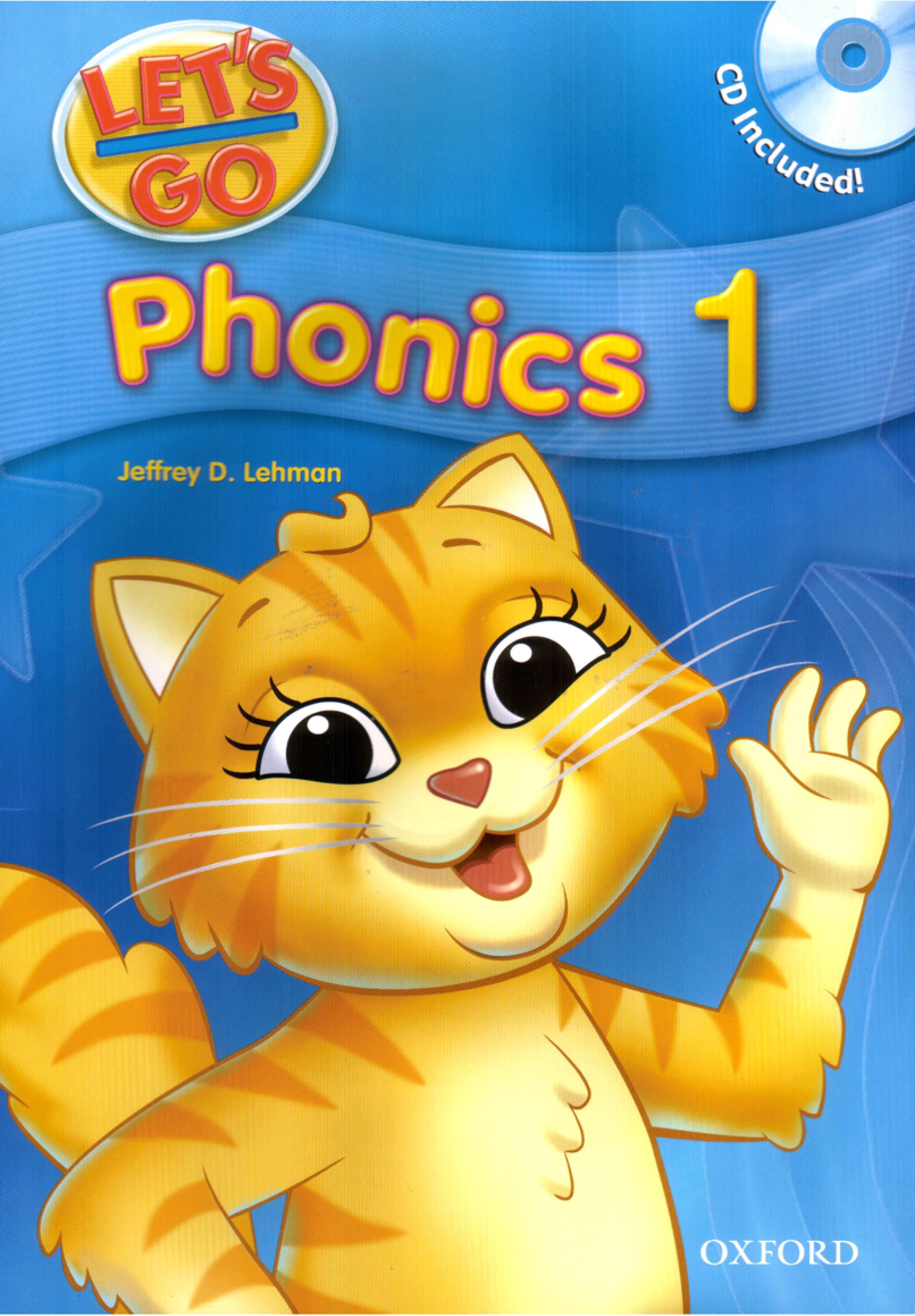 Lets Go Phonics 1 Free Download Borrow And Streaming Internet Archive Phonics Let It Be Letting Go