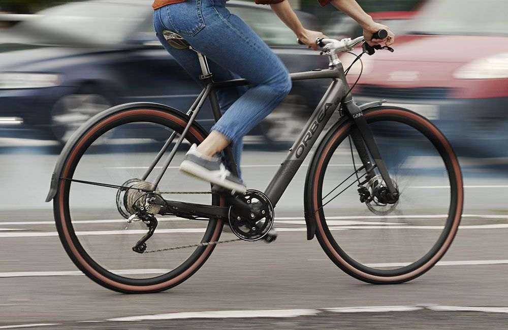 orbea gain preiswerte urban e bikes bikes pedelec fahrrad und radfahren. Black Bedroom Furniture Sets. Home Design Ideas