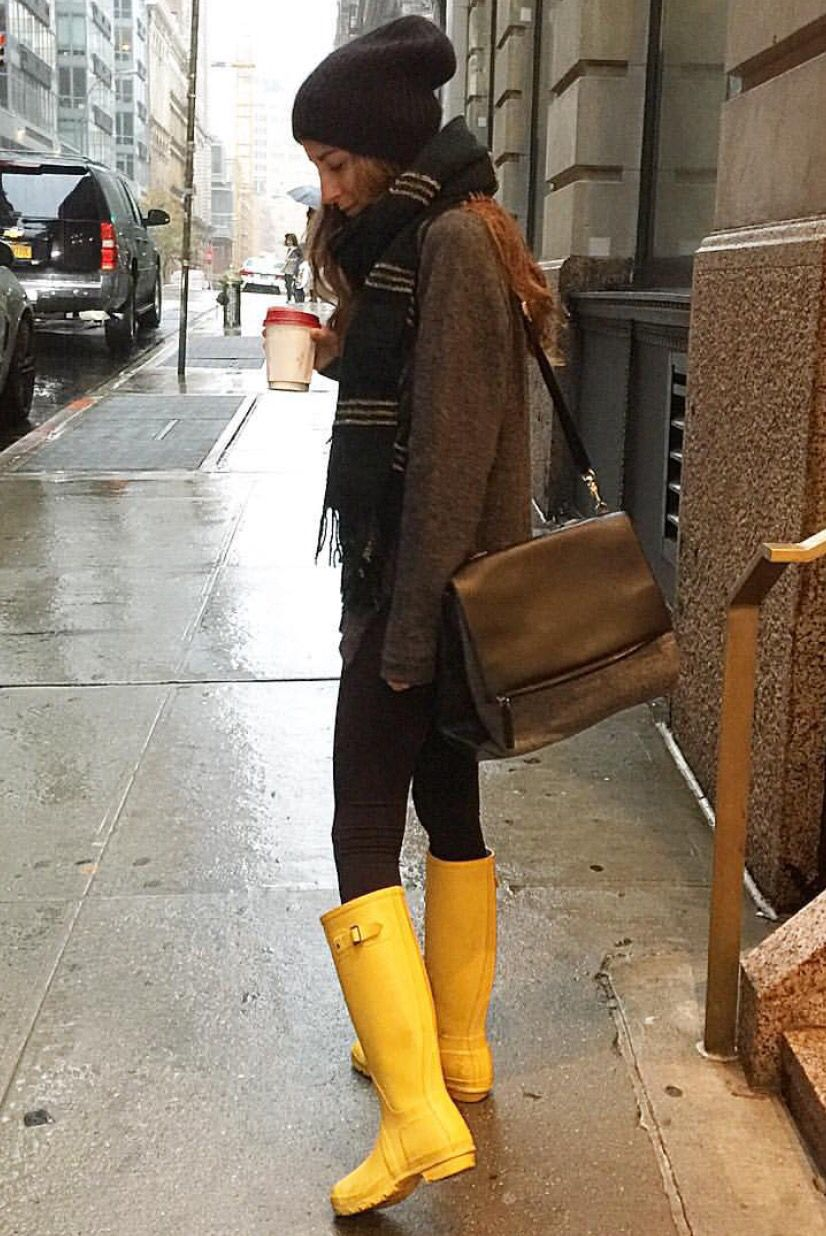 Yellow Rain Boots Https Www Stitchfix Com Referral