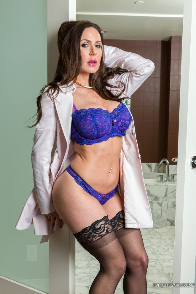 Kendra Lust Tonights Girlfriend