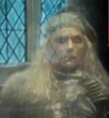 Professor Cuthbert Binns Was A Wizard And History Of Magic Professor Binns Was Still Teaching Well Into His Elderly Years At Hogwarts Still Lecturing Students