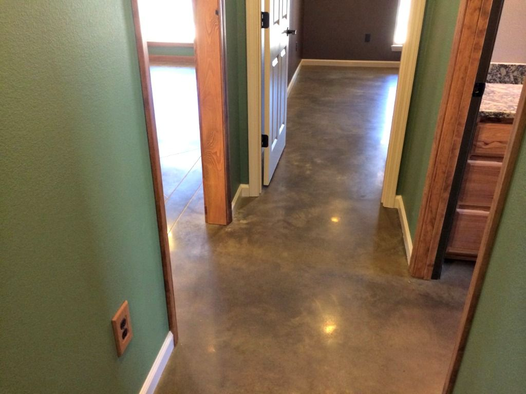 Decorative Concrete Finishes Polished Concrete Stained Concrete Concrete Decor
