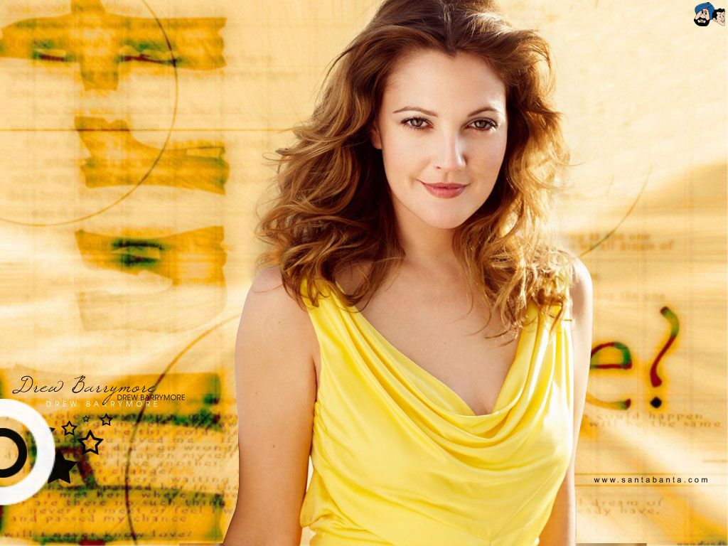 All Image Wallpapers Drew Barrymore Hot Wallpapers Pack Art