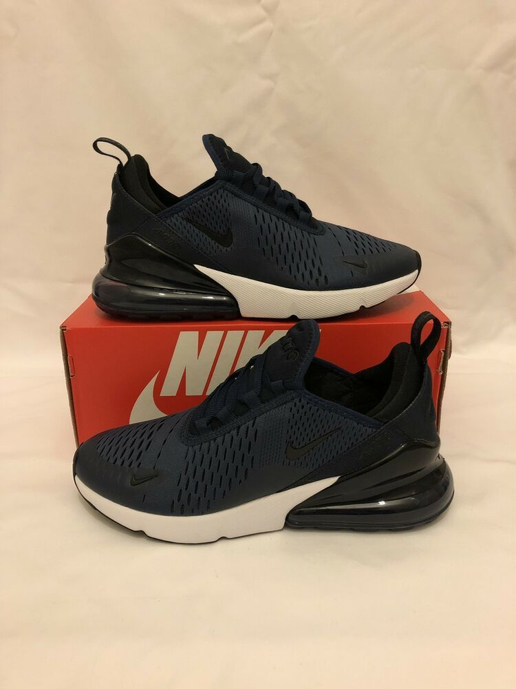64f70bd42b57f Nike Air Max 270 GS Uk 5.5 Kids 943345-400 Sneakers Trainers Womens ...