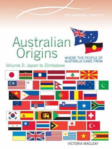 Prezzi e Sconti: #Australian origins volume 2  ad Euro 20.85 in #Libri #Libri