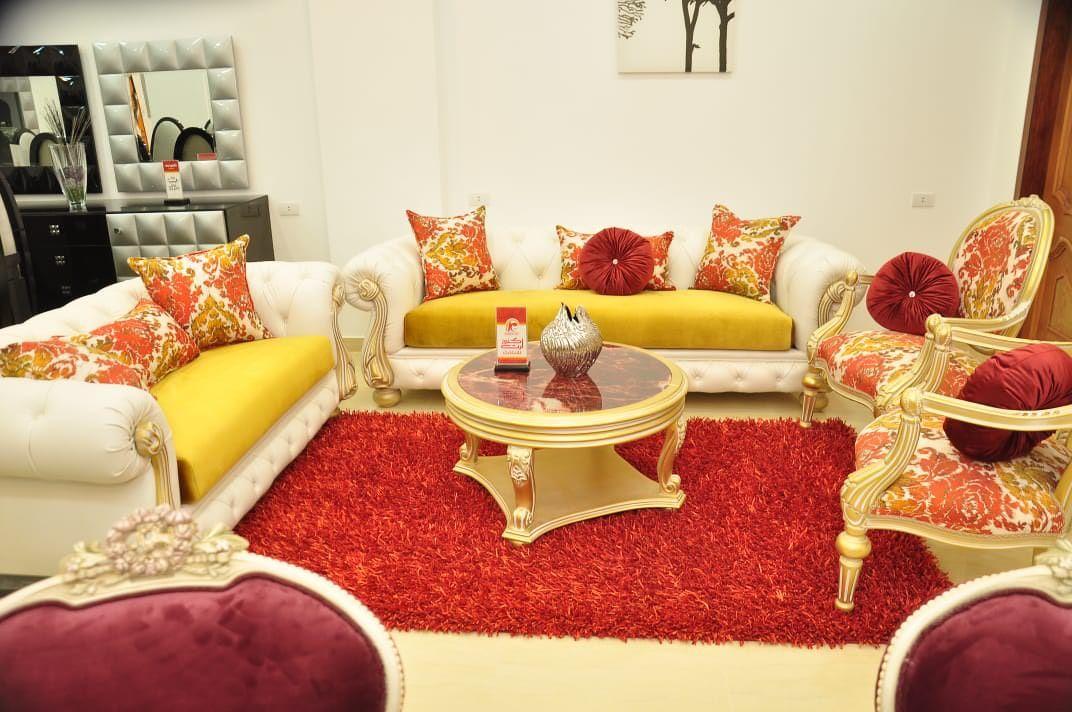 أكبر مجموعة من تشكيلات الأثاث المودرن من كنوز أرت للأثاث Furniture Home Decor Decor