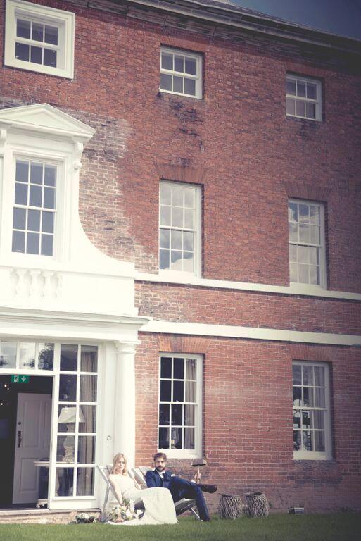 www.thekedleston.co.uk The Kedleston Country House as your Wedding Venue