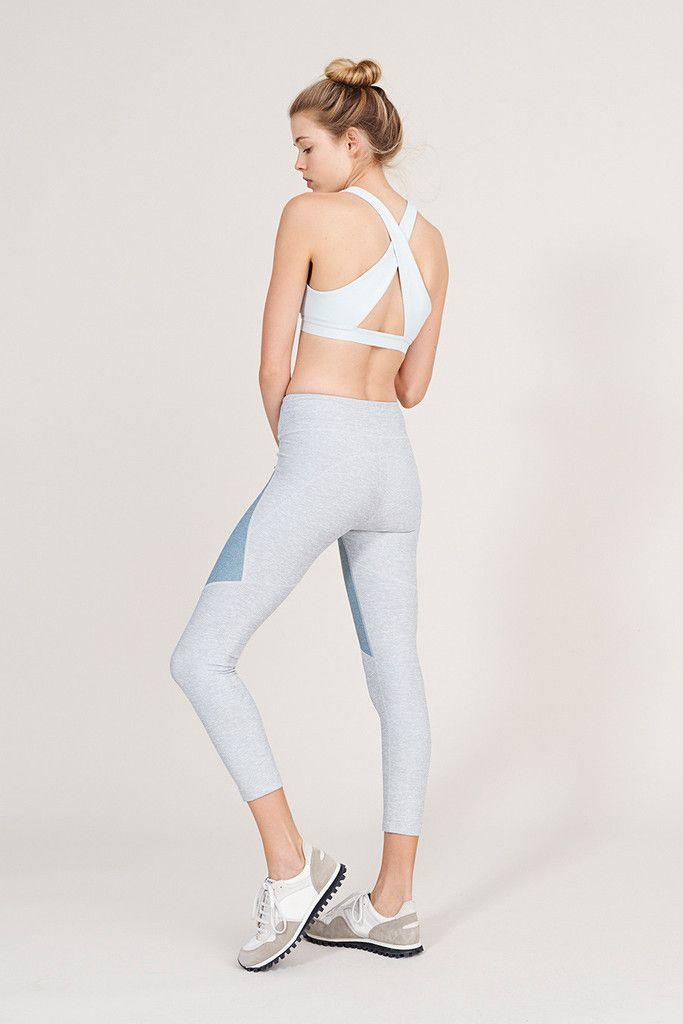 cross back sports bra fitness clothes pinterest. Black Bedroom Furniture Sets. Home Design Ideas