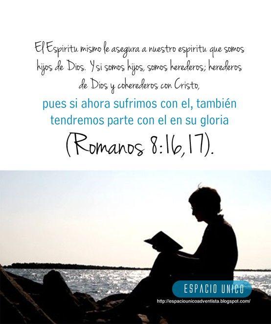 Textos Bíblicos - Espacio Unico Advenstita