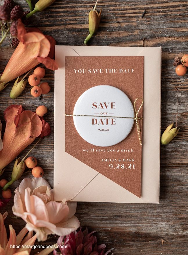 save the dates 5/goldz/std Save the date