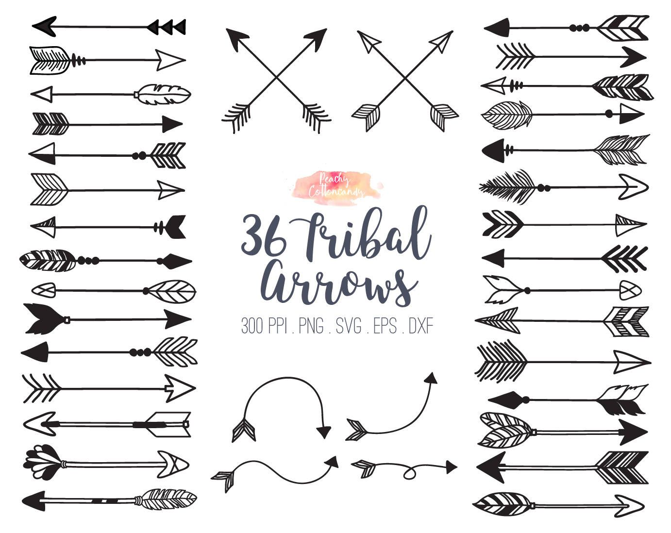 Pin By Tara Campbell On Silhouette Files Pinterest Arrow Clip Printed Circuit Board Pictures Free Use Image 042054 Freefoto Buy 2 Get 1 36 Tribal Svg Dxf Eps Vector Arrows Clipart