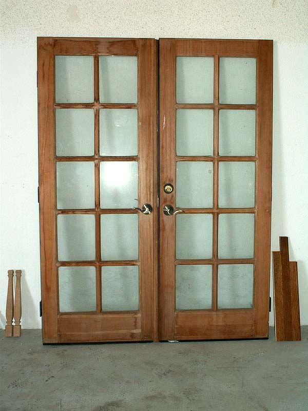 The Pros And Cons Of Using Reclaimed Materials French Door In 2020 Indian Window Design Wooden Window Design Sliding Doors Exterior