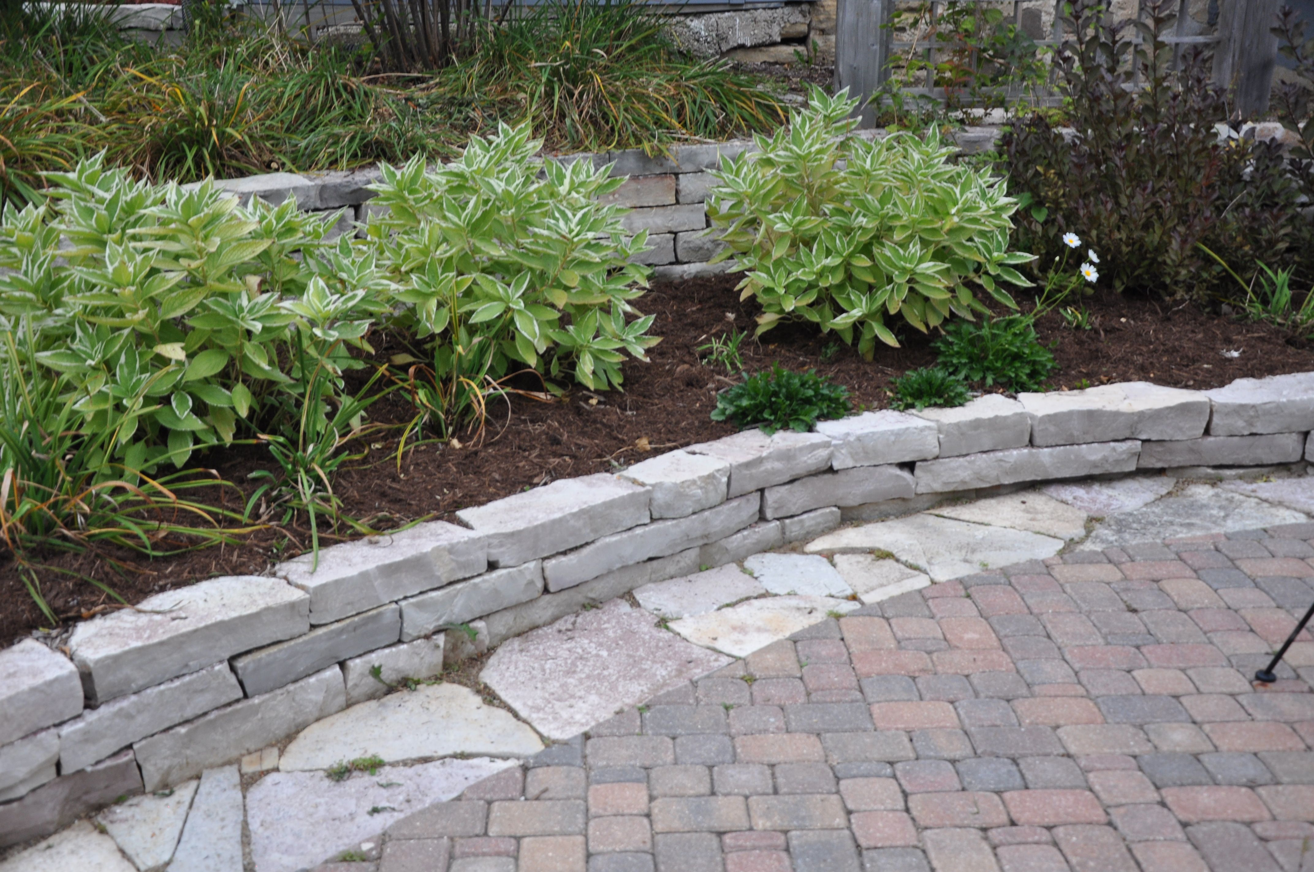 Related Image Landscaping Blocks Lowes Landscaping Landscape Stone