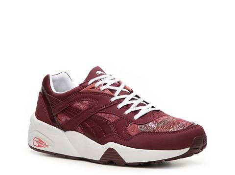 en soldes 1e7d6 6d225 Puma Trinomic R698 Hype Retro Sneaker - Womens | DSW | shoes ...
