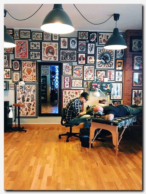 Decor Hot Tattoo Tattoo Studio Interior Tattoo Shop Decor Tattoo Studio