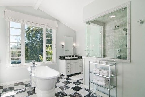 Traditional Bath Photos Design, Pictures, Remodel, Decor and Ideas - page 7