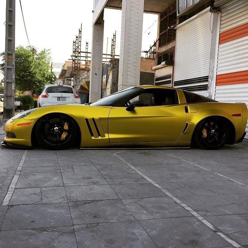 Corvette Tumblr Photo Matte cars, Car wrap