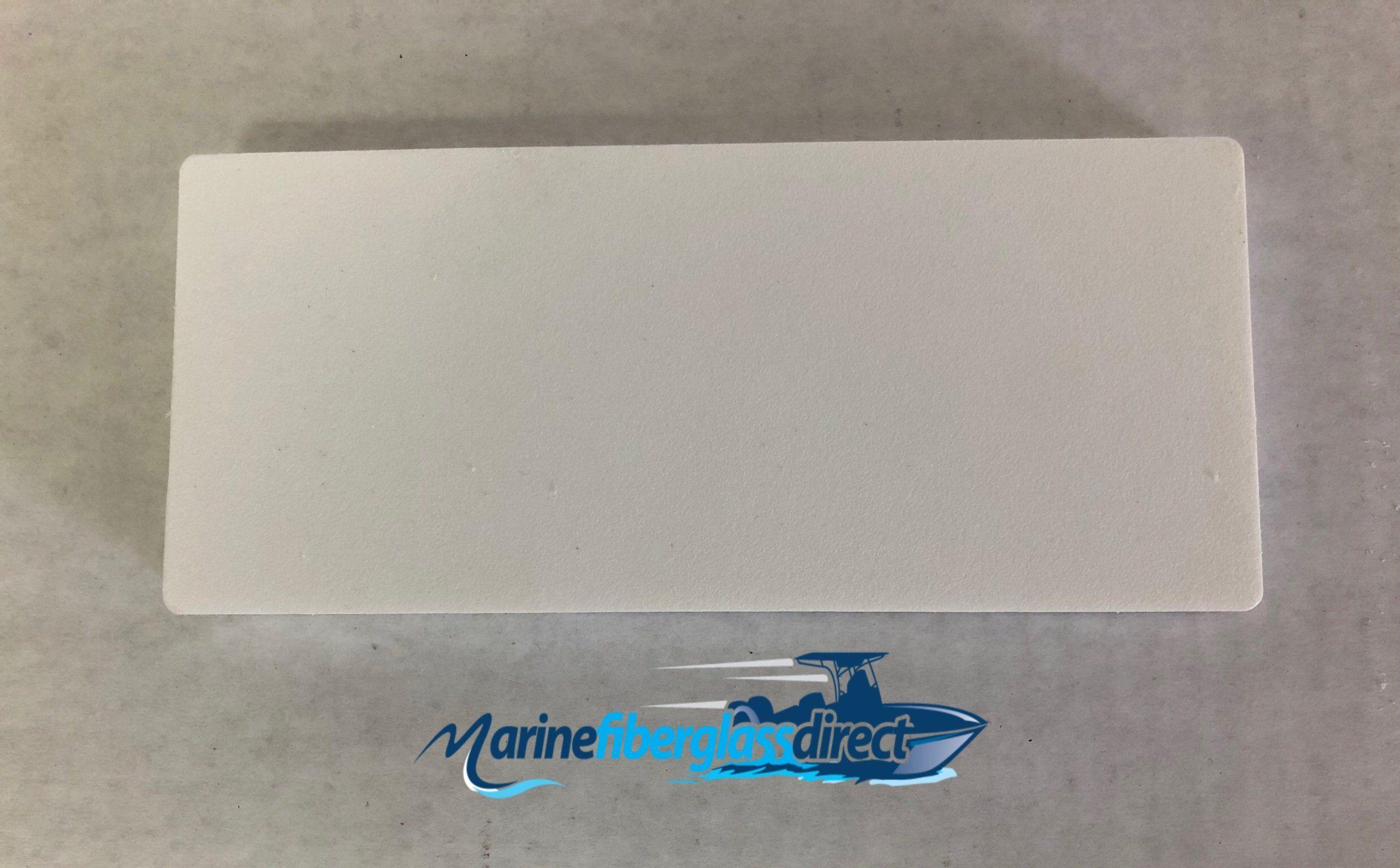Hdpe Marine Plastic 8 Transducer Mounting Board Plastic Boards