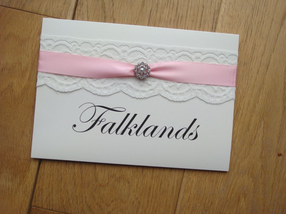 #Vintage Style #Table #Plan and #Table #Name Cards - Prestige #Wedding #Stationery Collection