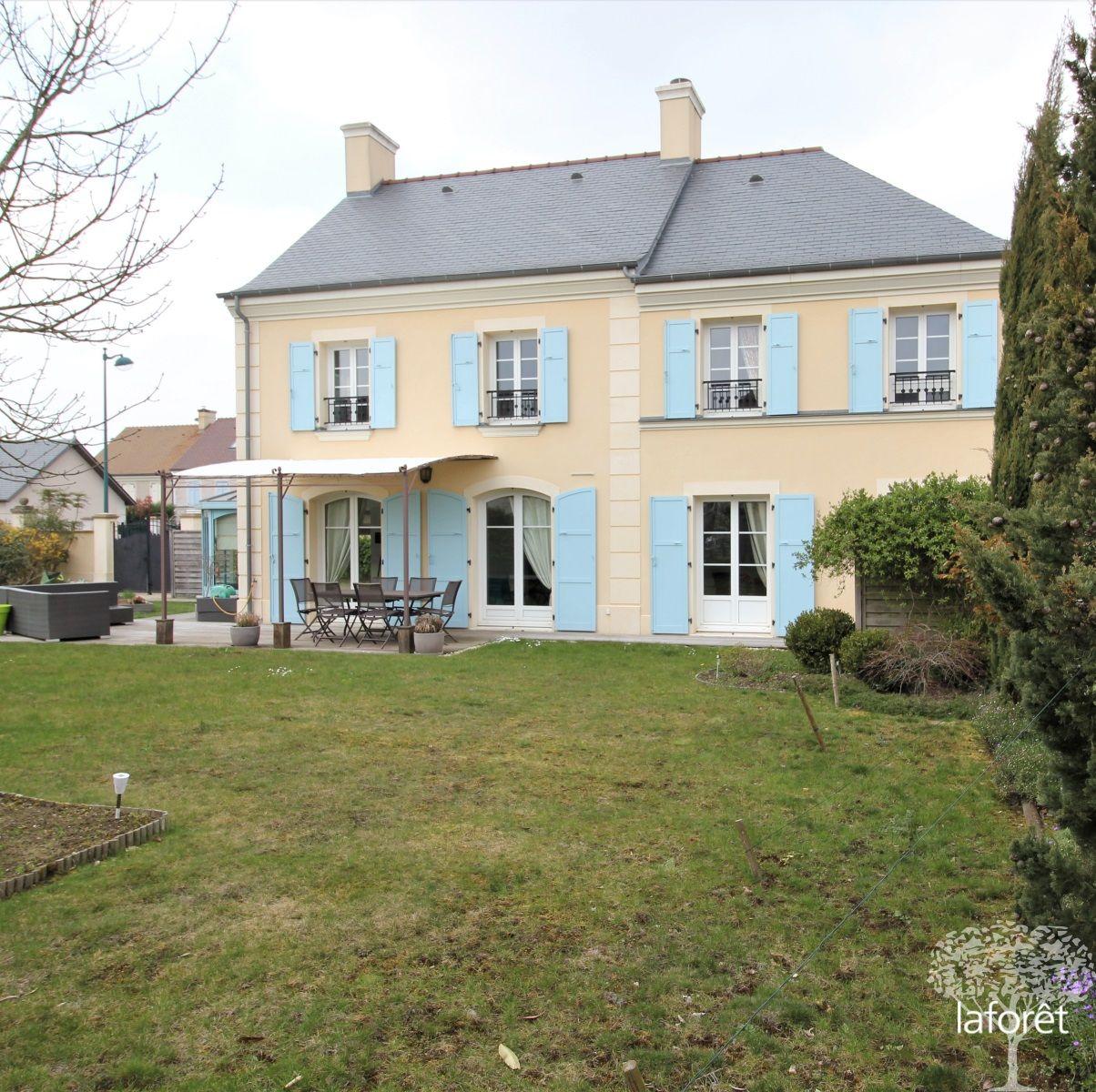 Maison à Bailly Romainvilliers Maison Acheter Maison Immobilier